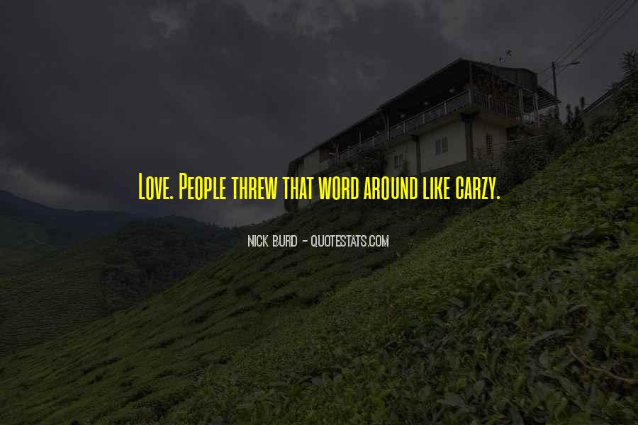 Quotes About The Word Welcome #3977