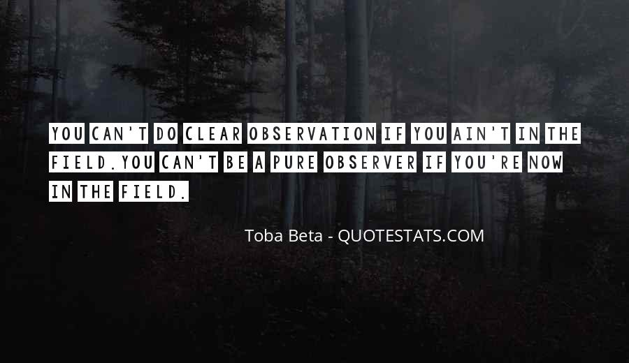 Quotes About Subjectivity And Objectivity #486202