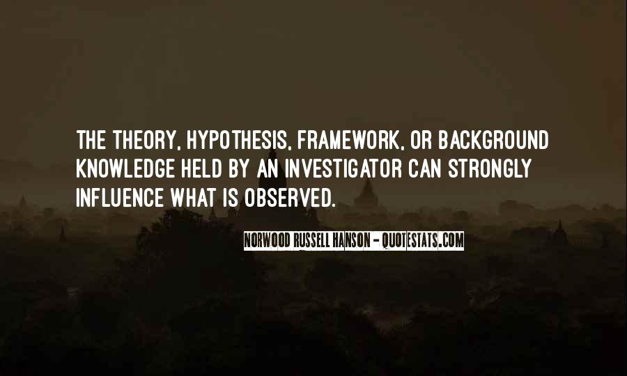 Quotes About Subjectivity And Objectivity #585200