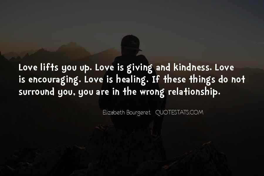 Quotes About Giving And Kindness #1092483