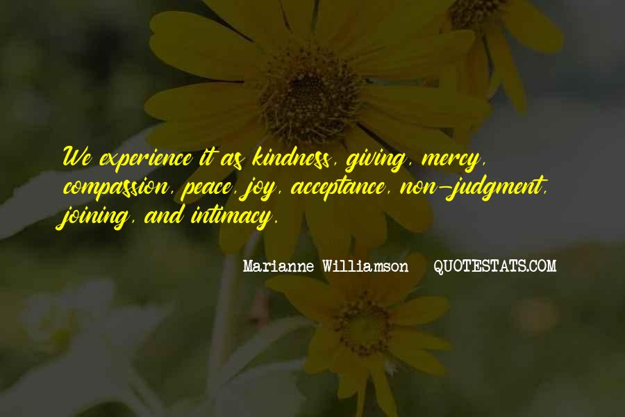 Quotes About Giving And Kindness #1383366