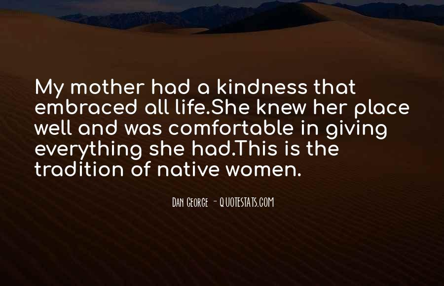 Quotes About Giving And Kindness #1645477