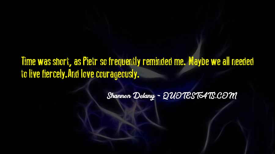 Quotes About Pietr #68157
