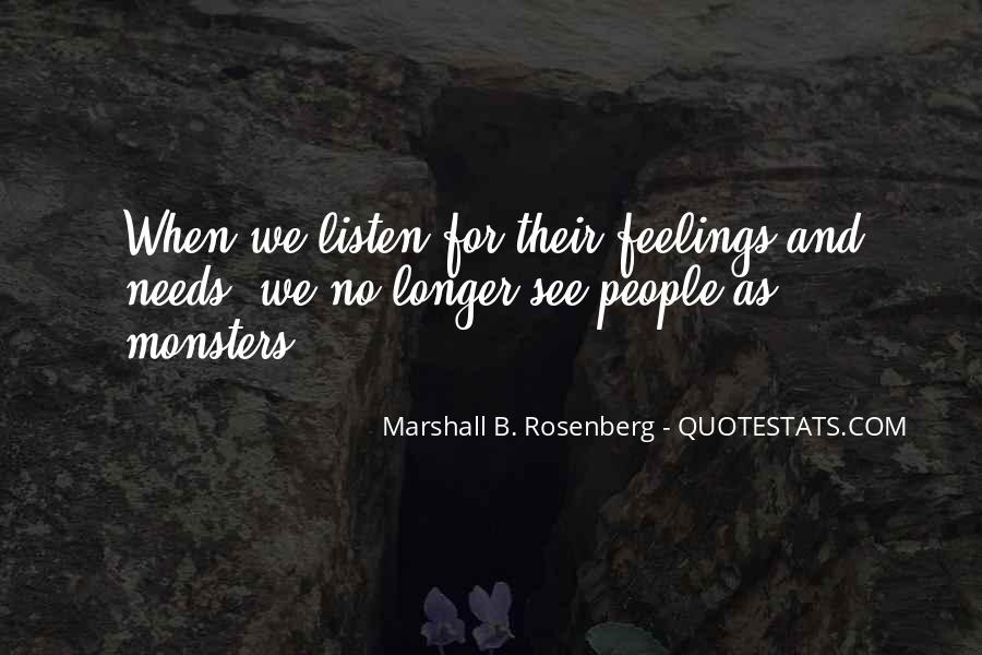 Quotes About No Communication #158330