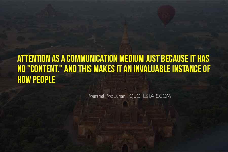 Quotes About No Communication #209657