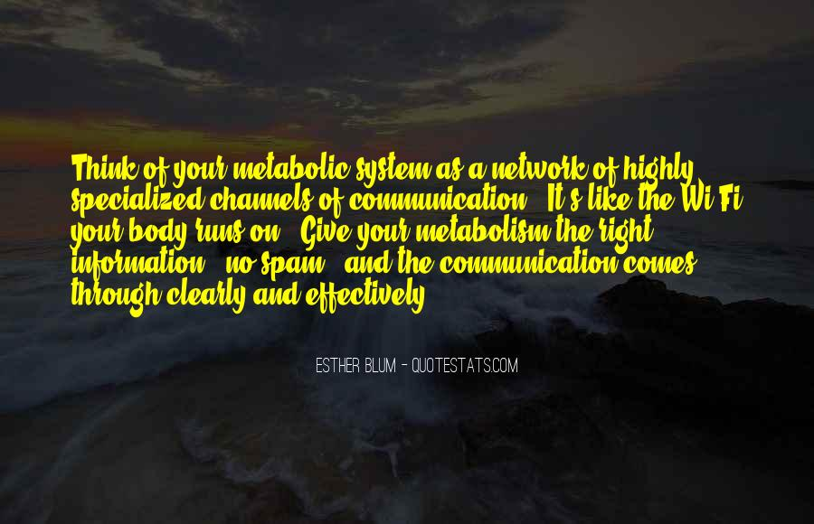 Quotes About No Communication #387795