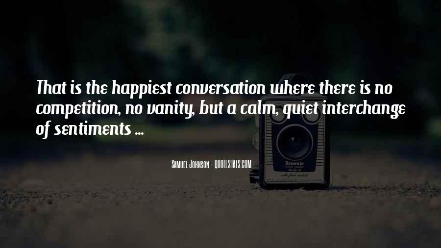 Quotes About No Communication #491064