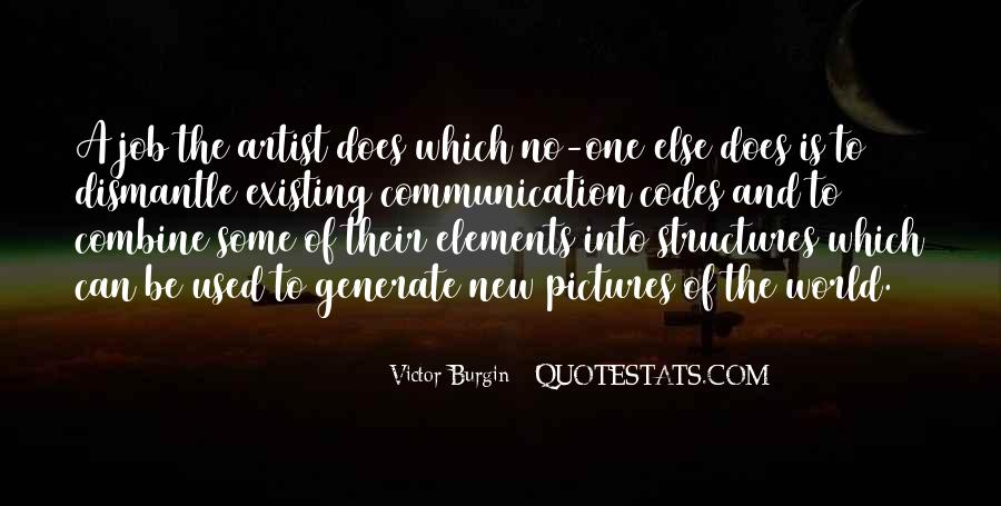 Quotes About No Communication #574632