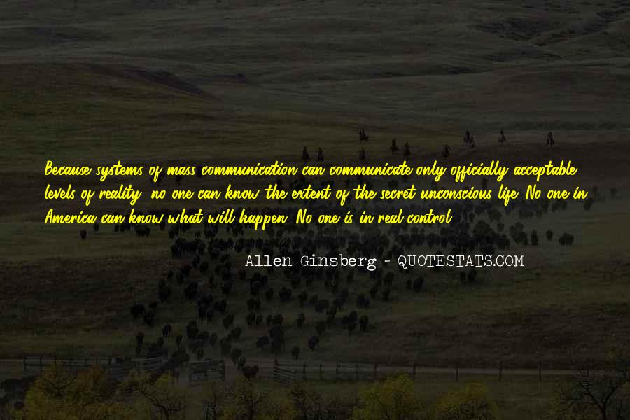 Quotes About No Communication #688193