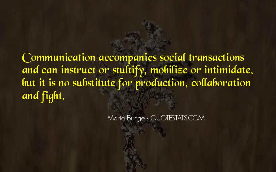 Quotes About No Communication #976655