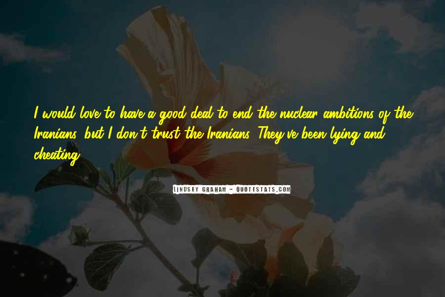 Quotes About Someone You Love Cheating On You #580550