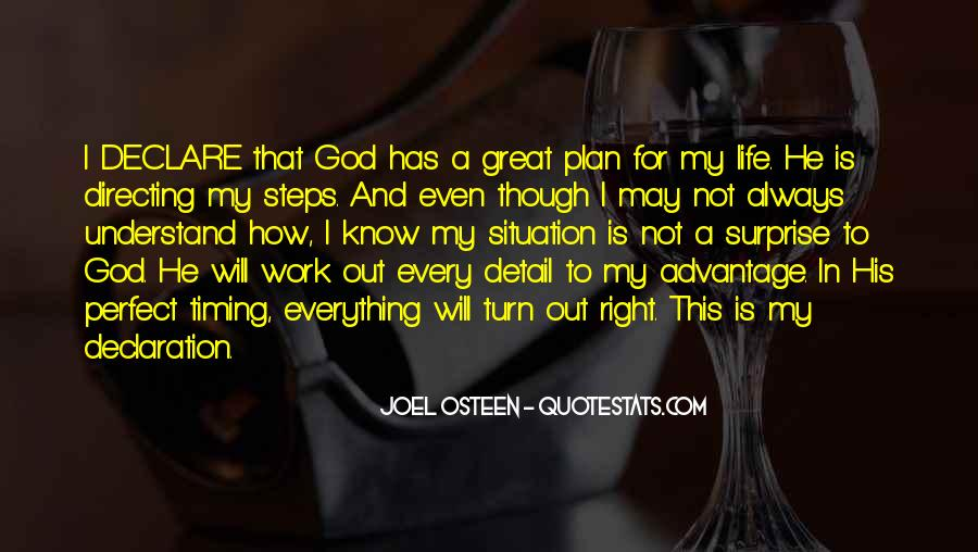 Quotes About How Great God Is #1184145