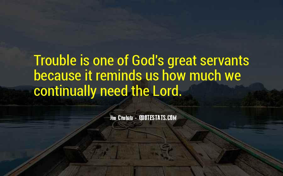 Quotes About How Great God Is #1714855
