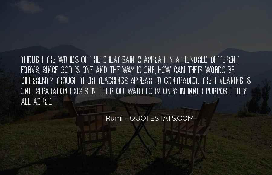 Quotes About How Great God Is #576334
