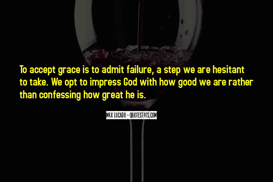 Quotes About How Great God Is #679259