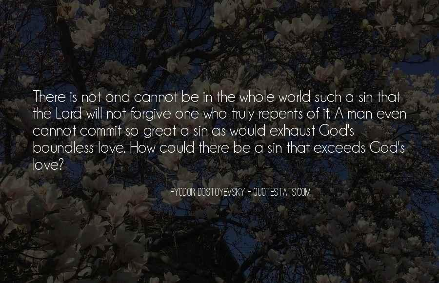 Quotes About How Great God Is #945596