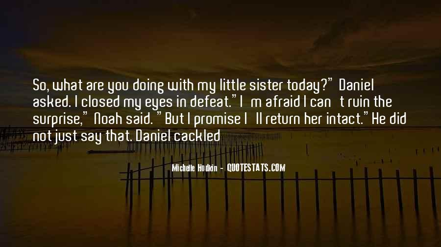 Quotes About Brothers And Sister #1213007