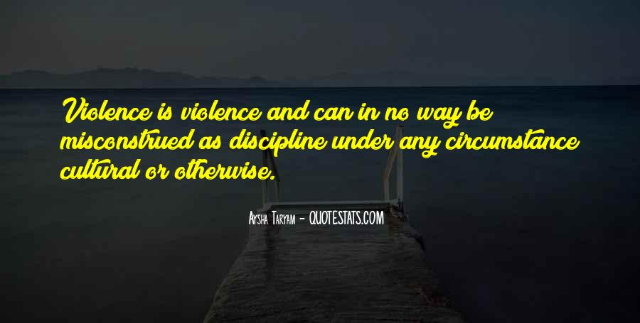Quotes About Domestic Discipline #1003046