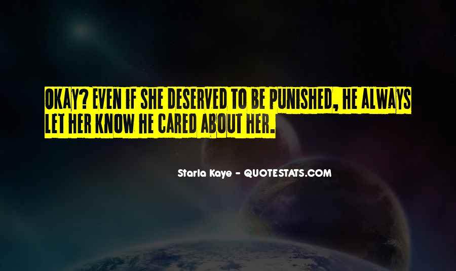 Quotes About Domestic Discipline #12684