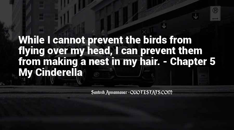 Quotes About Birds And Love #1104410