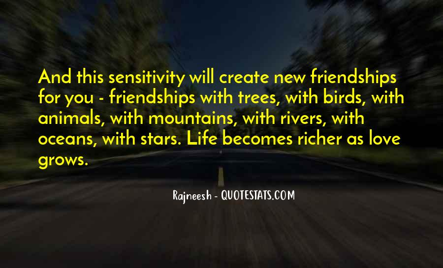 Quotes About Birds And Love #137679
