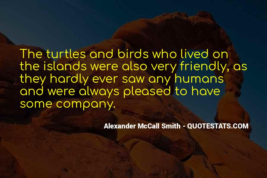 Quotes About Birds And Love #595577