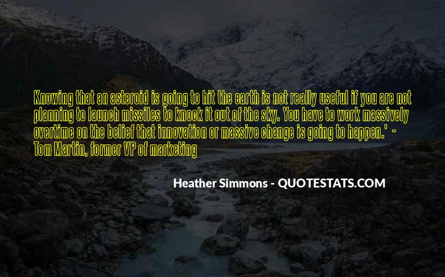 Quotes About Organizational Change #693465