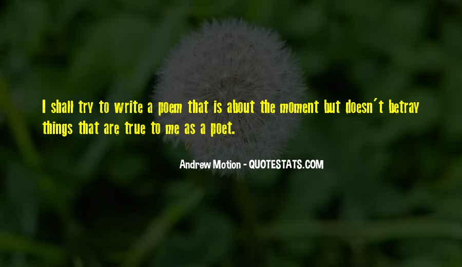 Quotes About Motion #100478