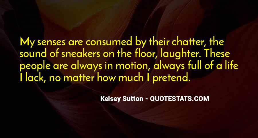 Quotes About Motion #24562