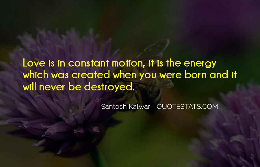 Quotes About Motion #89334