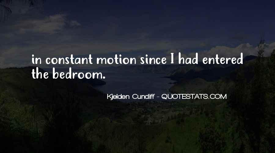 Quotes About Motion #99993