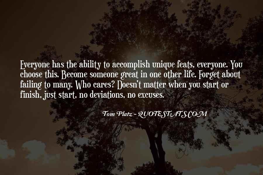 Quotes About The Life You Choose #107531