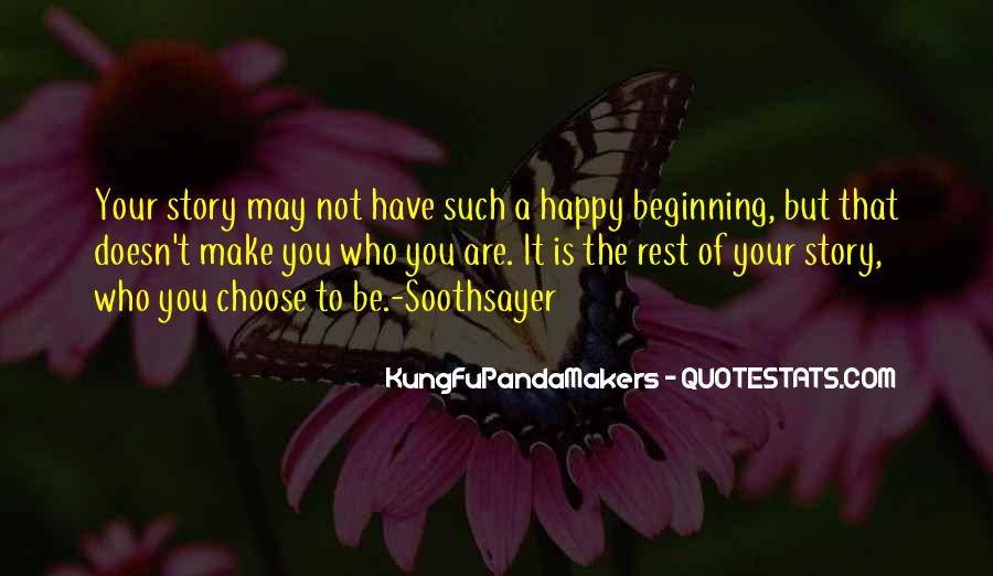 Quotes About The Life You Choose #232756