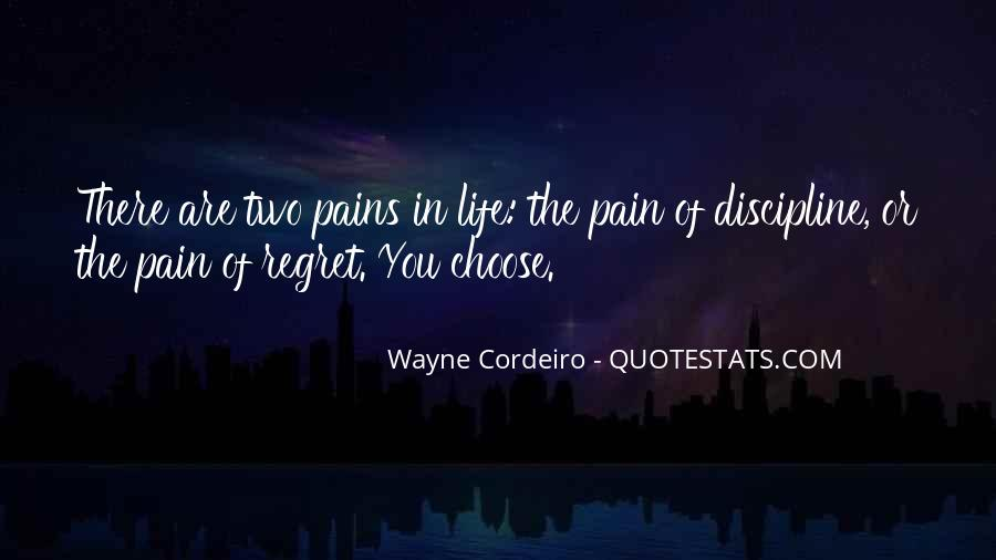 Quotes About The Life You Choose #256089