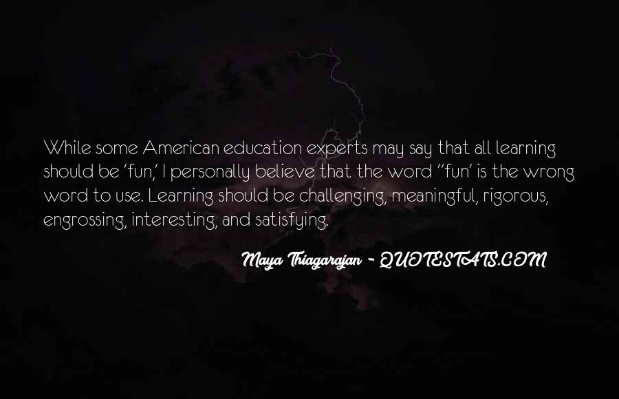 Quotes About Meaningful Use #21052