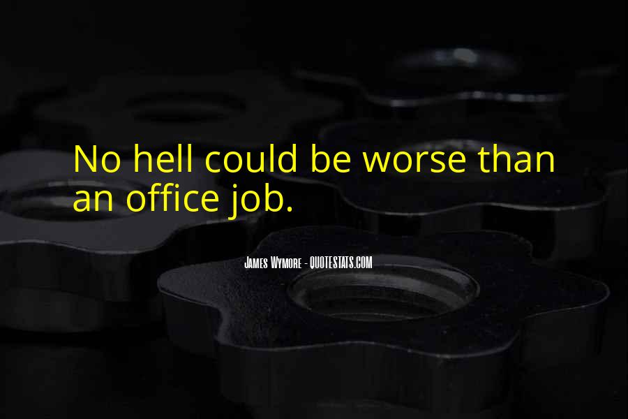 Quotes About War Is Hell #12642