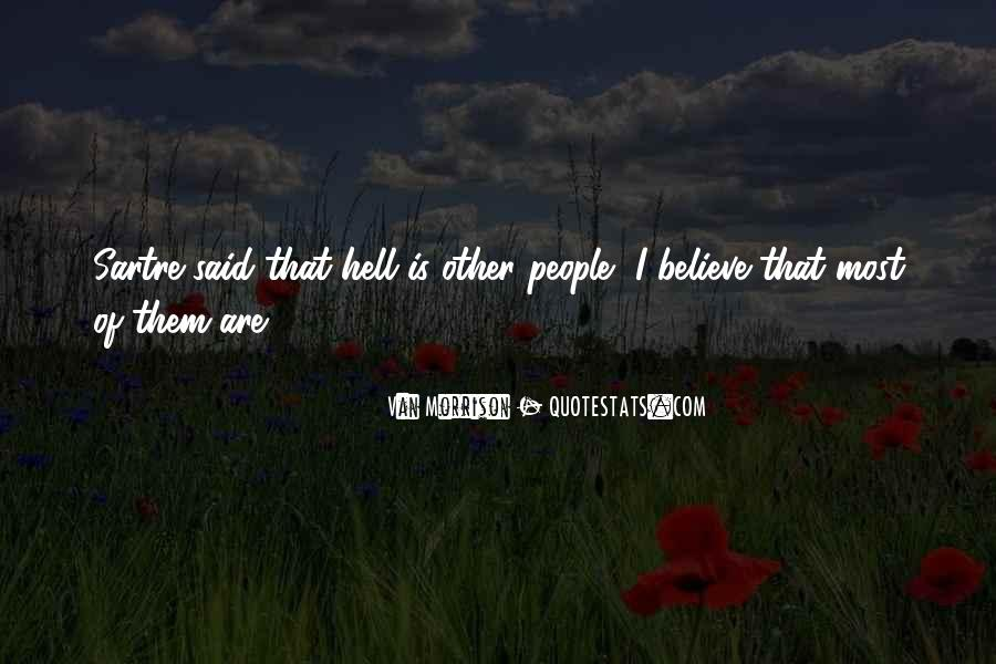 Quotes About War Is Hell #6781