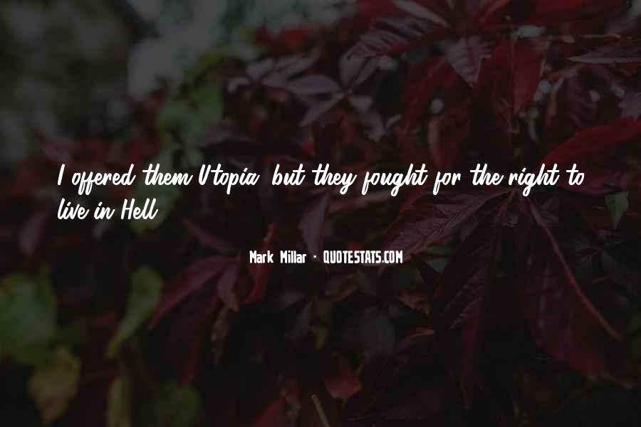 Quotes About War Is Hell #9645