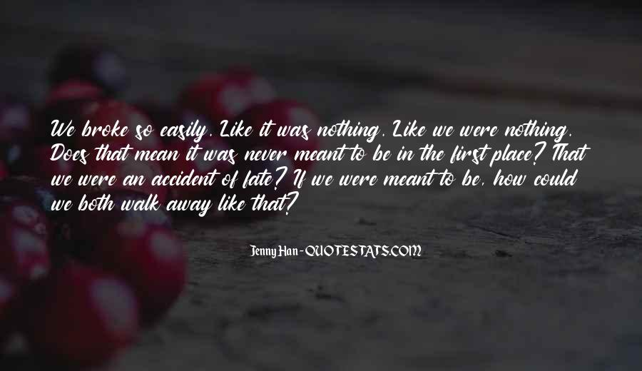 Quotes About Patah Hati #1455754