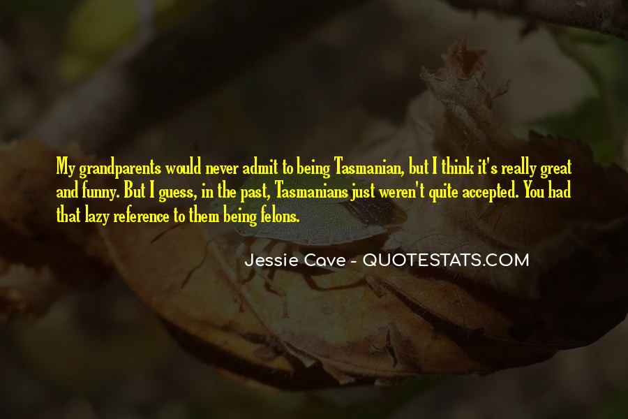 Quotes About Admitting Failure #1578648