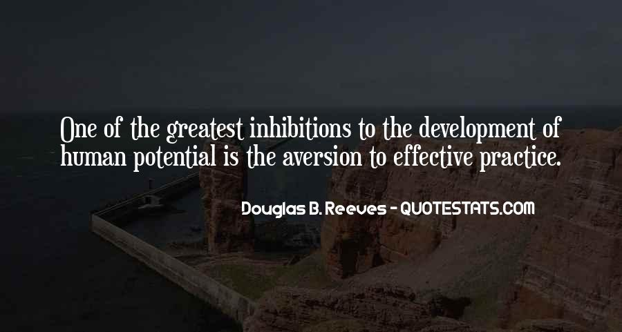 Quotes About Aversion #156739