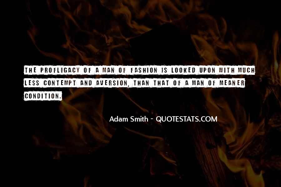 Quotes About Aversion #794161