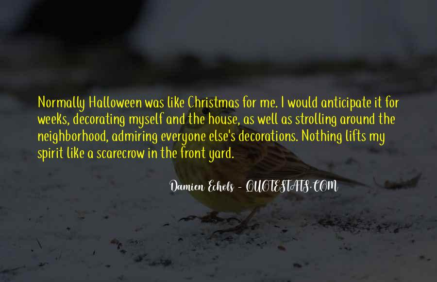 Quotes About Christmas Decorations #1185028