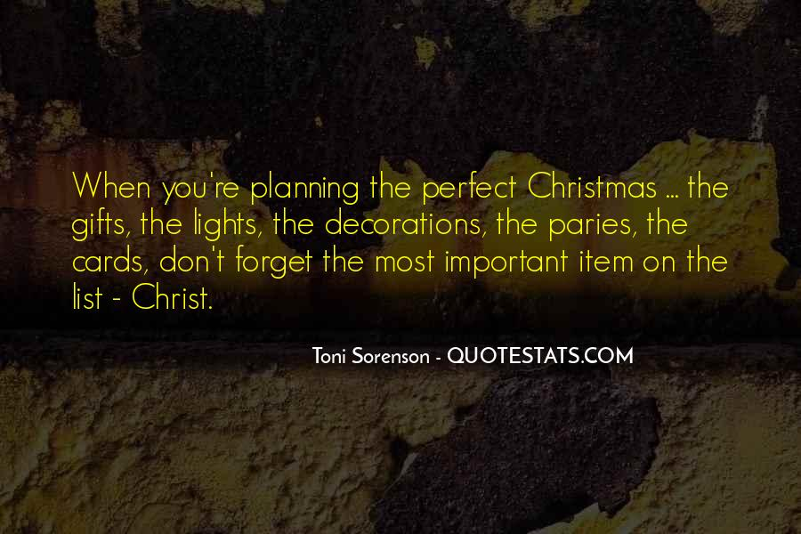 Quotes About Christmas Decorations #1603244