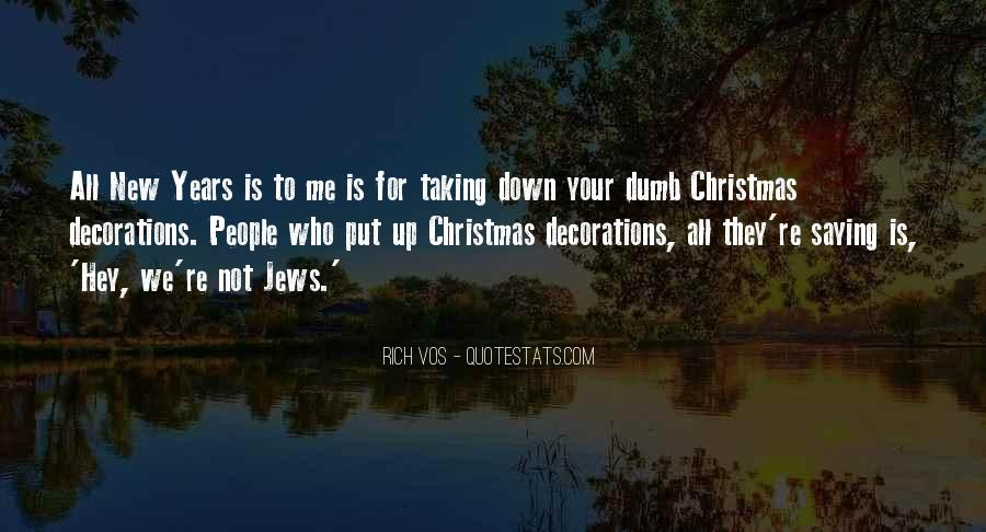 Quotes About Christmas Decorations #503571