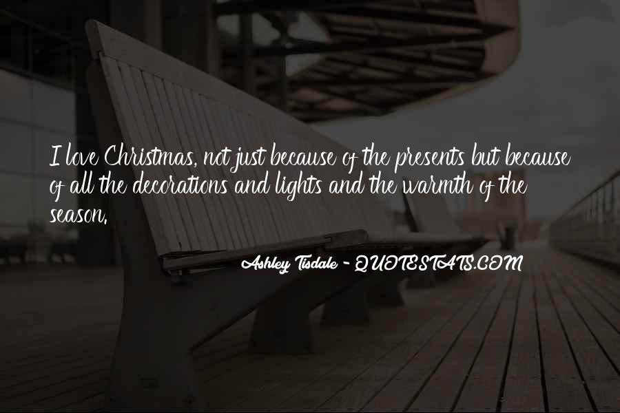 Quotes About Christmas Decorations #667491