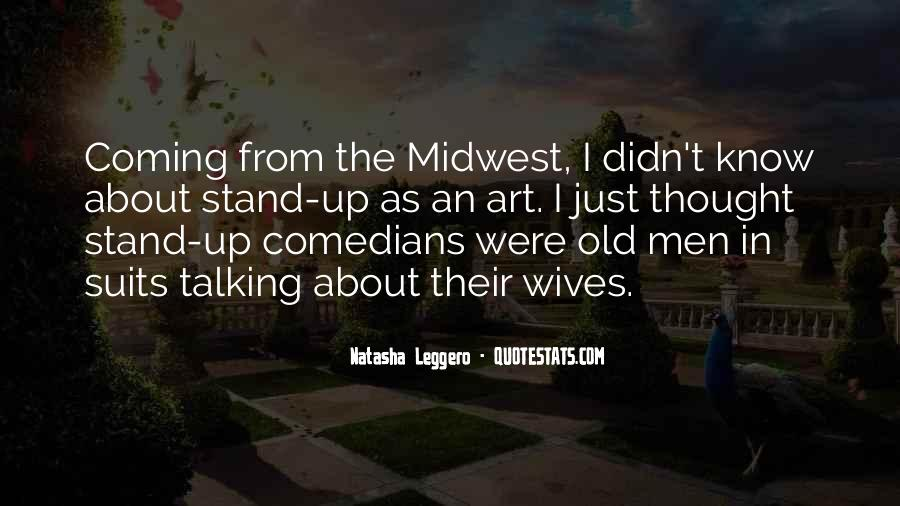 Quotes About The Midwest #1045436