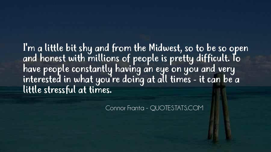 Quotes About The Midwest #1050064