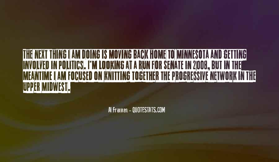 Quotes About The Midwest #1110382