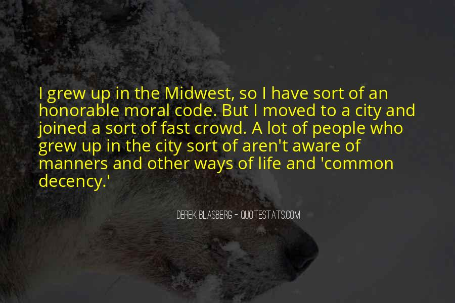 Quotes About The Midwest #197755